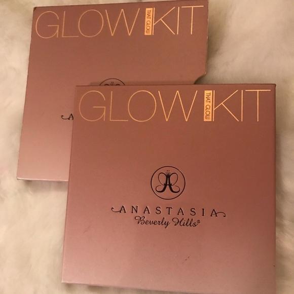 Anastasia Beverly Hills Other - ABH That Glow Glow Kit
